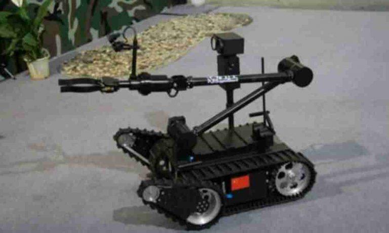 什么是移动机器人?移动机器人电池怎么选择?