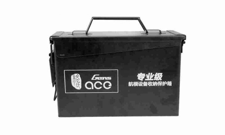 什么是锂电池安全箱?锂电池存放真的需要锂电池安全箱吗?