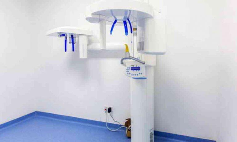 什么是牙科X射线机?牙科X射线机电池厂家介绍