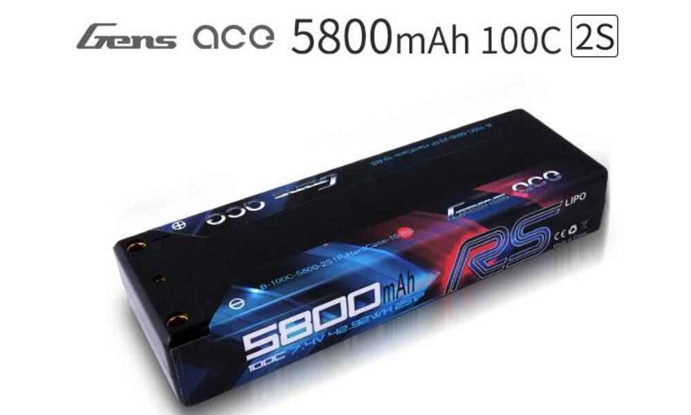 RC赛车电池