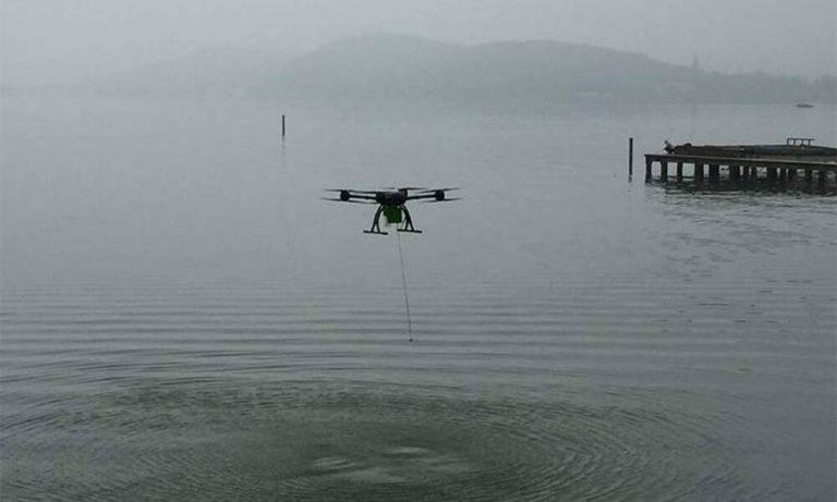水域监测无人机电池厂家