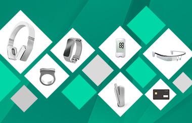 聚合物电池定制应用在可穿戴设备