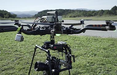 聚合物电池定制应用在无人驾驶飞行器