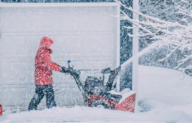 寒带救援低温应用