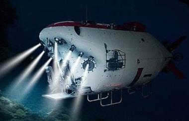 深海作业低温应用
