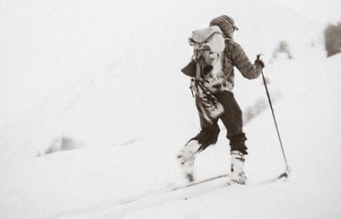极地探险低温应用