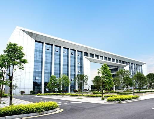 镍氢电池厂家格瑞普工厂