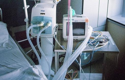 便携式医疗设备模块化电池