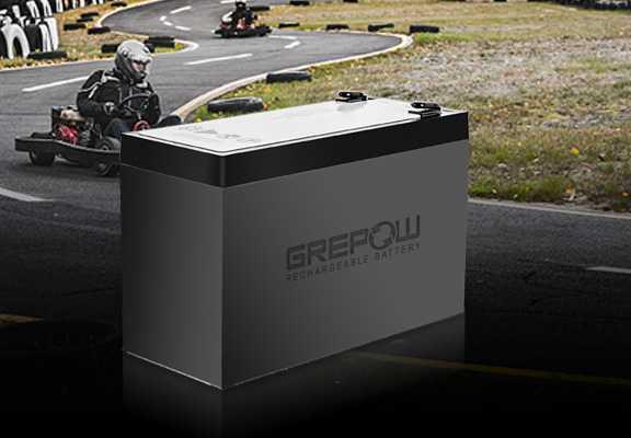 卡丁车磷酸铁锂电池厂家