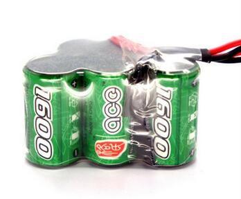 格氏ace 2/3A芯镍氢电池组