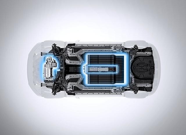 固态电池汽车应用