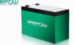 格瑞普电池