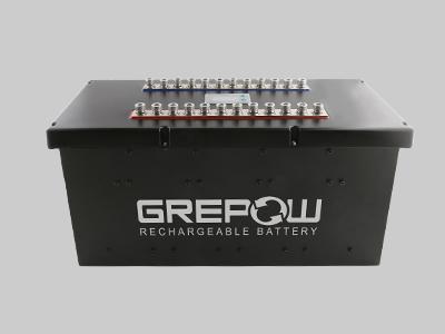 格瑞普汽车音响电池