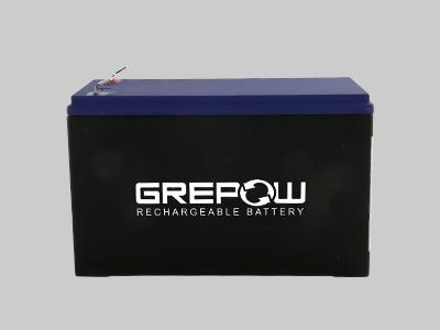 格瑞普磷酸铁锂电池