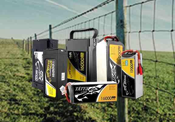 边防巡线低温电池定制