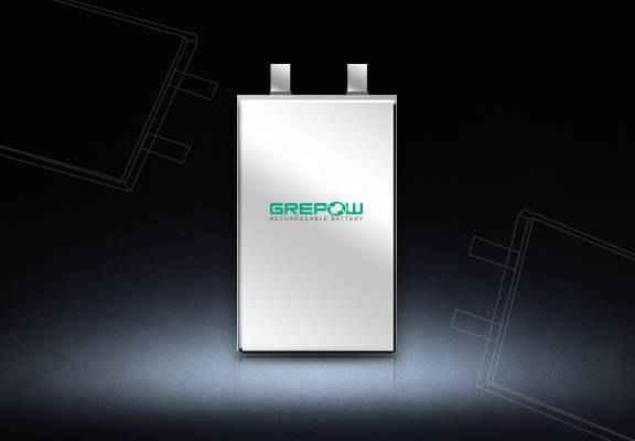 长方形锂聚合物电池定定制