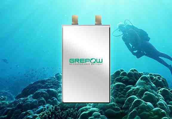 深海探险低温电池定制
