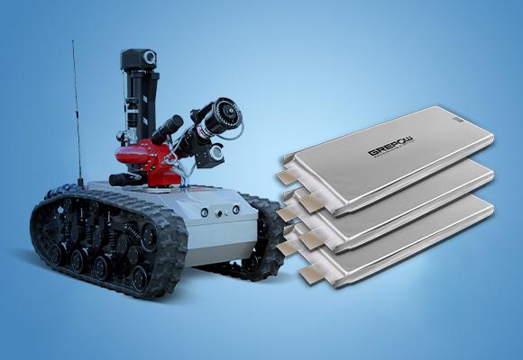 机器人电池