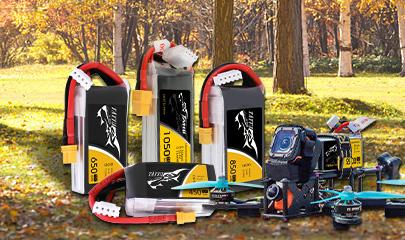 TATTU普通系列电池