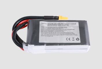 FPV电池品牌TATTU