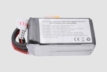 FPV电池品牌FUNFLY