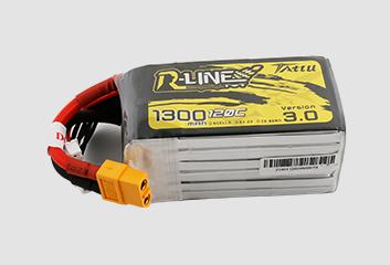 FPV电池品牌R-Line