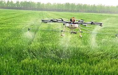农业植保无人机电池