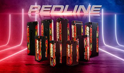 Redline系列电池