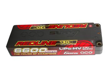 Redline电池
