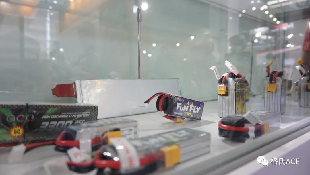 其他车模、航模电池