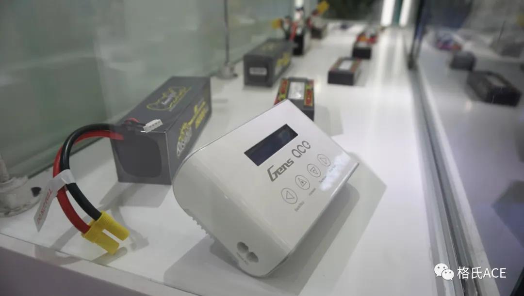 IMARS III平衡充电器
