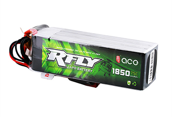 RFLY 比赛级航模锂电池