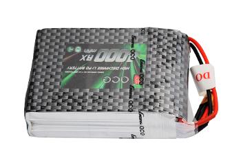 航模飞机型号电池