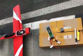 航模飞机电池