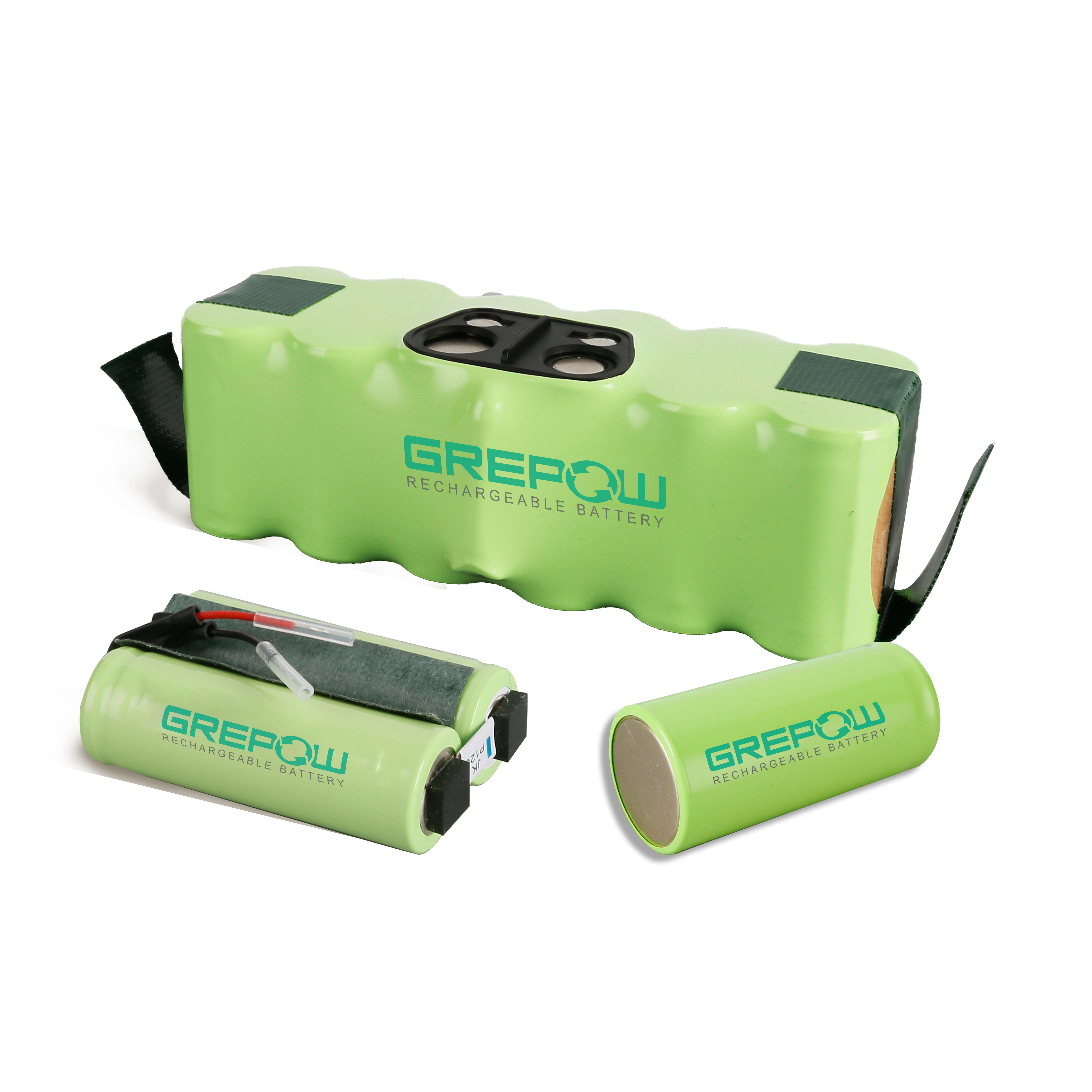 Roomba 系列扫地机器人电池