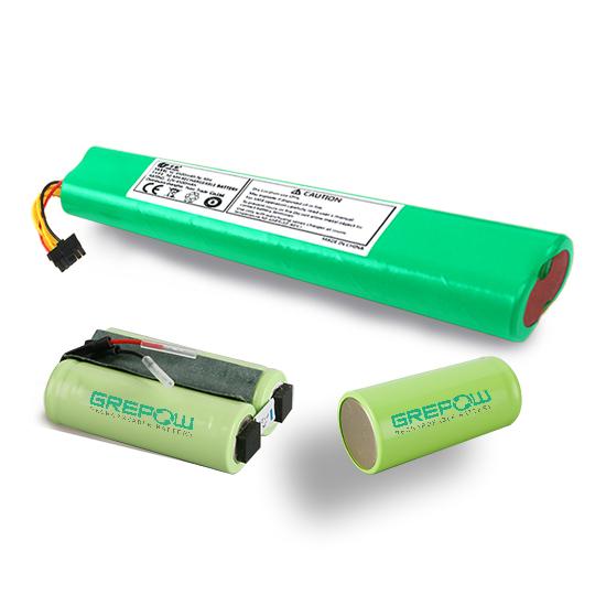 Botvac系列扫地机器人电池