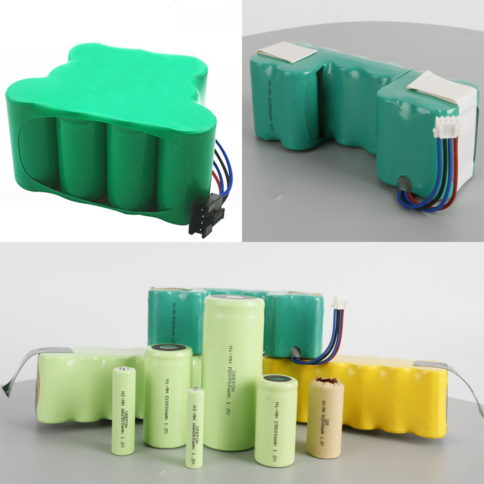 扫地机器人电池OEM/ODM