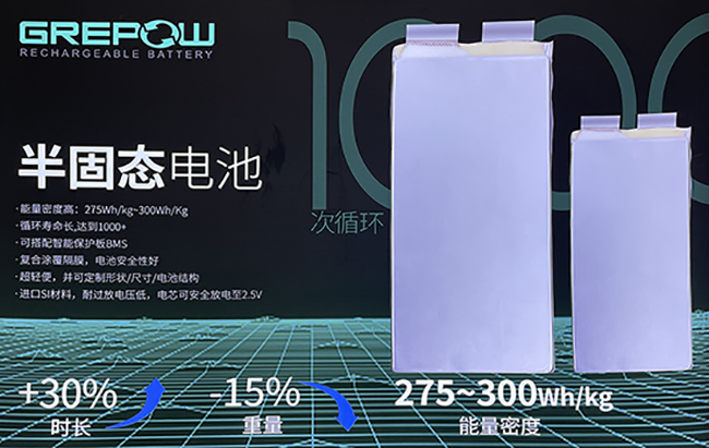 811锂电池
