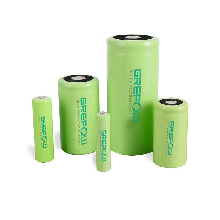 格瑞普镍氢电池