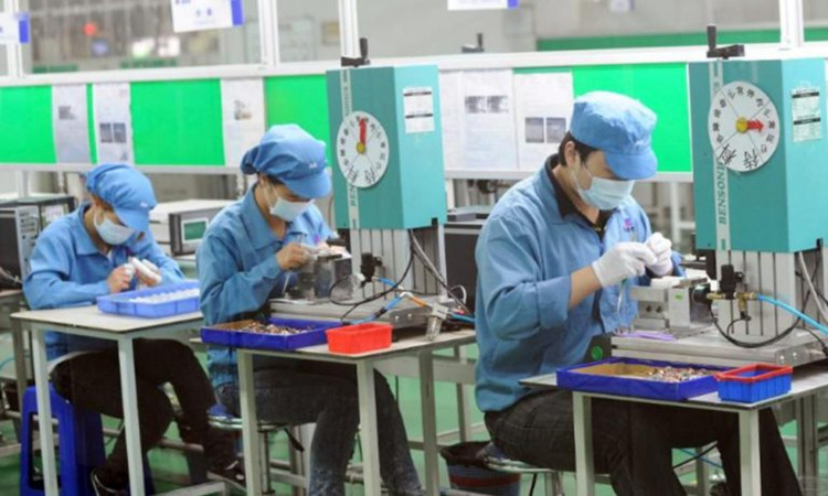 格瑞普锂电池生产厂