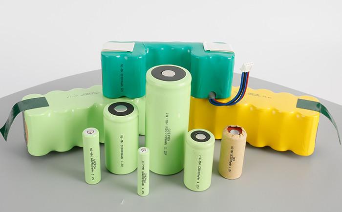 国内有哪些镍氢电池厂商?