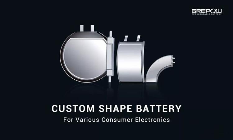 异形电池厂家有哪些?