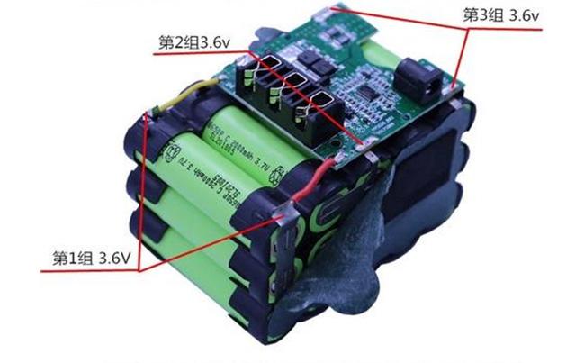 电池零电压怎么回事?