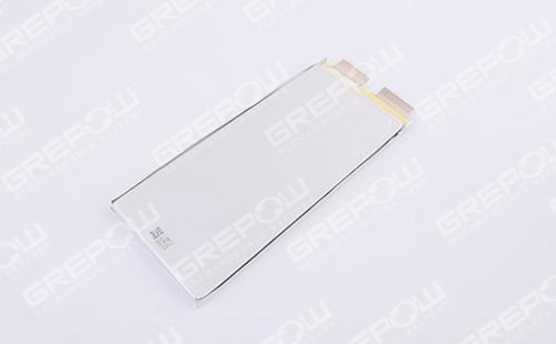 软包聚合物电池