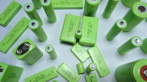 镍氢电池企业有哪些?