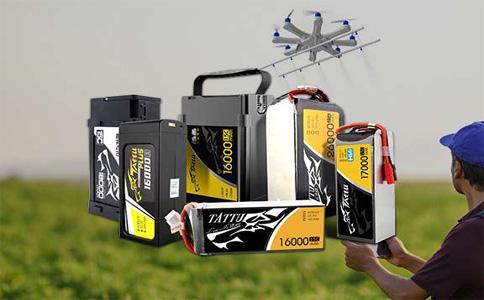 无人机电池生产厂家有哪些?