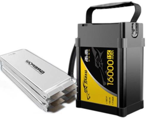 什么是高能量密度电池?