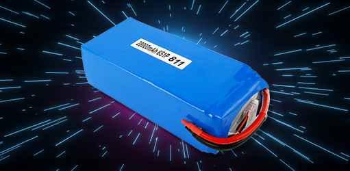 格瑞普811电池