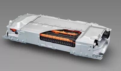 混合汽车电池模组
