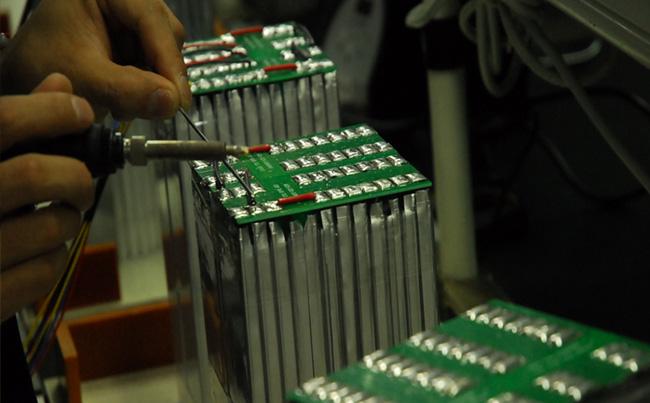 锂离子电池组装如何选配保护板?